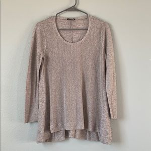 Eileen Fisher sweater!